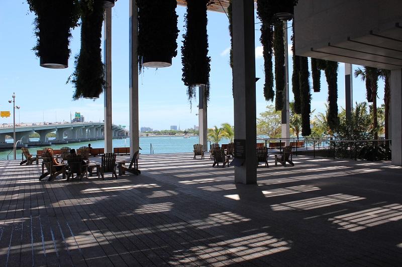 Verde at Perez Art Museum Miami: Courtesy Photo | Verde