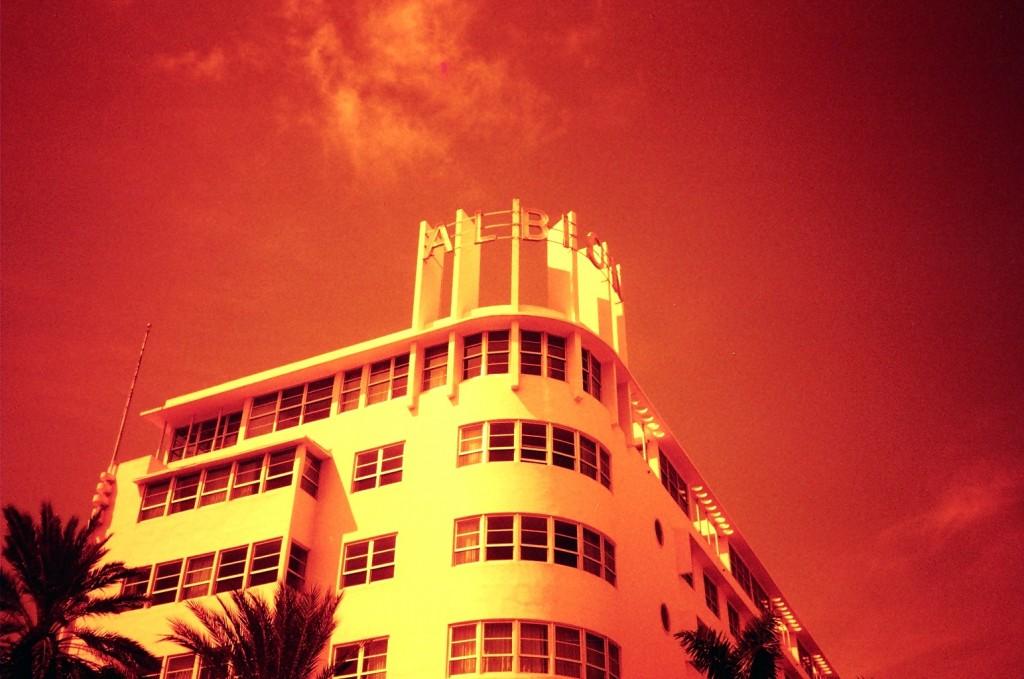 Albion Hotel, South Beach | Phillip Pessar/Flickr