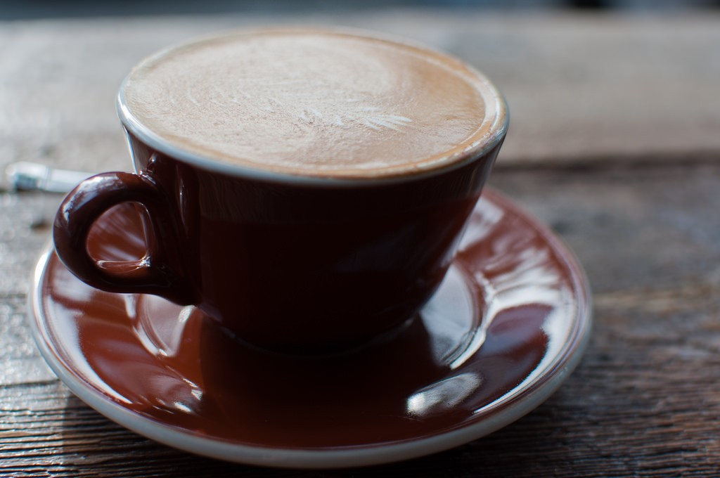 Bakers & Roasters has some of the best coffee in Amsterdam | © Evan Goldenberg / Flickr