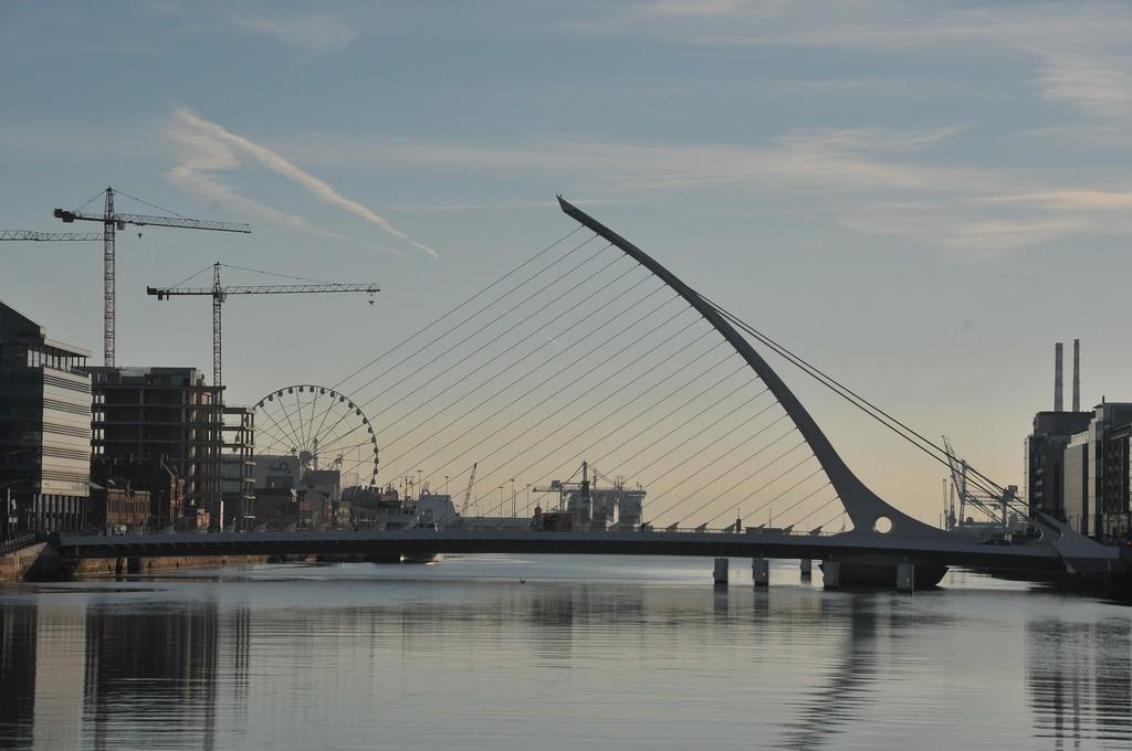 Dublin | © euphro/Flickr