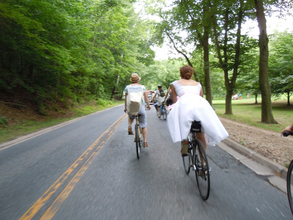 The 6 Best Cycling Routes In Washington, D.C.