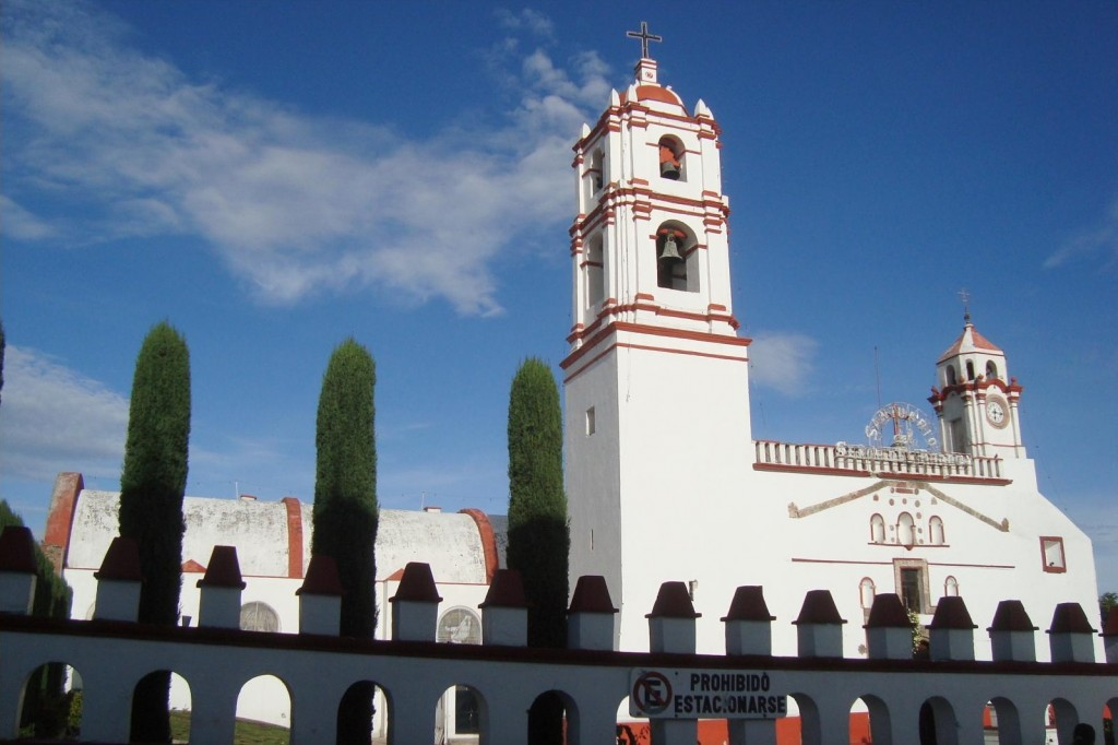 Ixtapan de la Sal   © Enrique López-Tamayo Biosca/Flickr