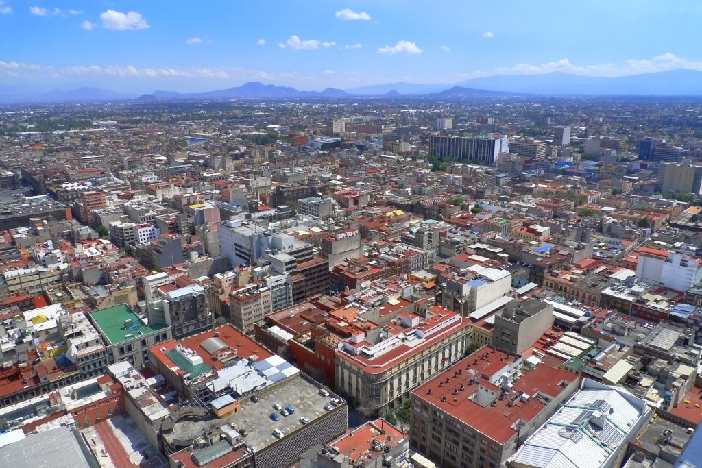 View from Miralto | © Nacho Pintos/Flickr
