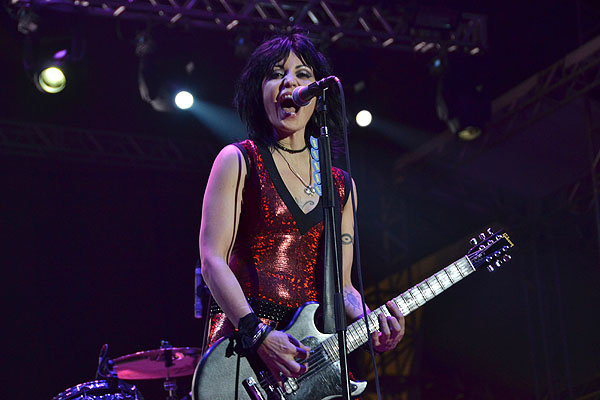 Joan Jett ©Focka/Flickr