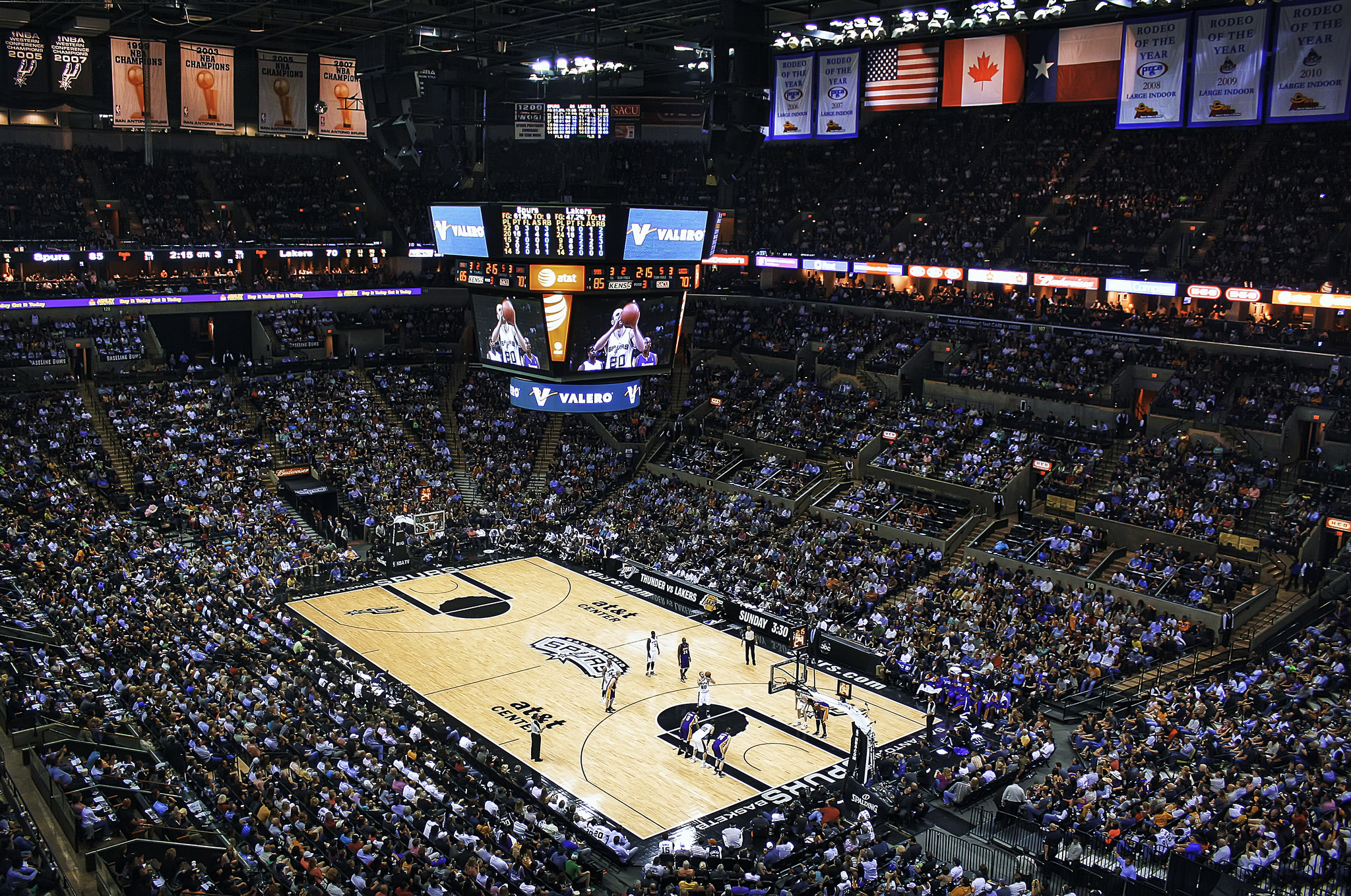 10 Things You Didn T Know About The San Antonio Spurs