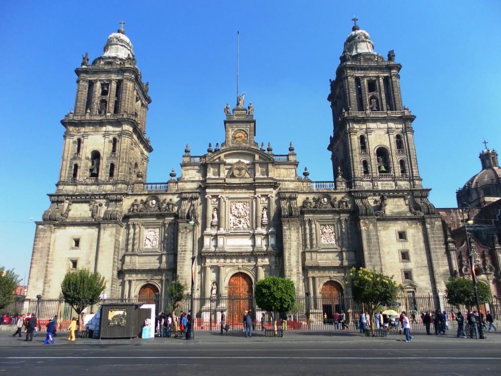 Catedral Metropolitana | © cezzie901/Flickr