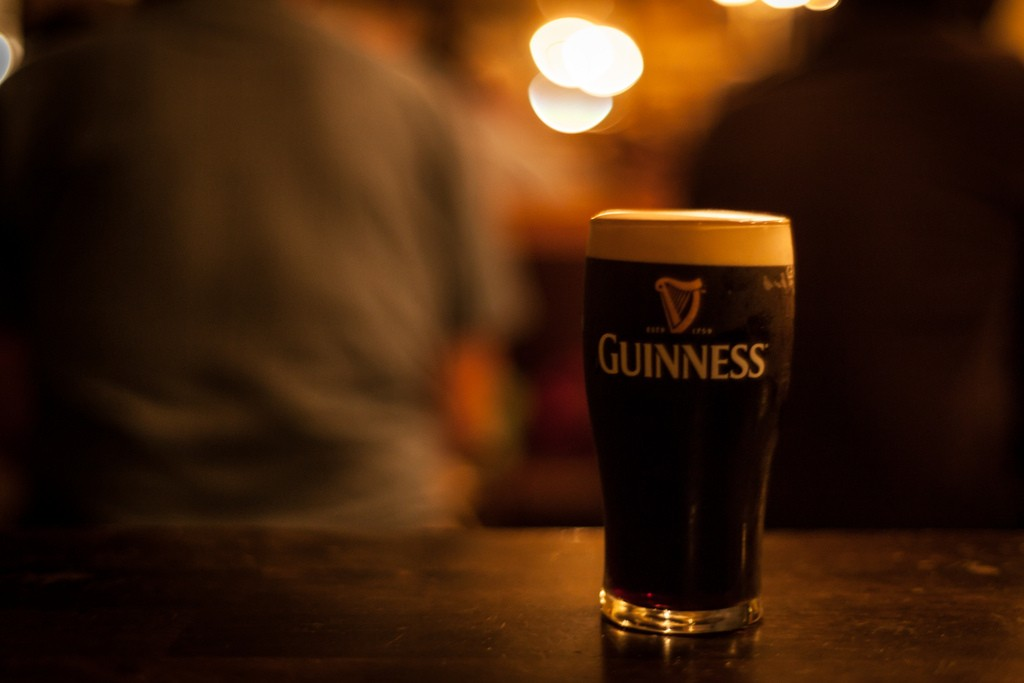 A Pint | © Marco/Flickr