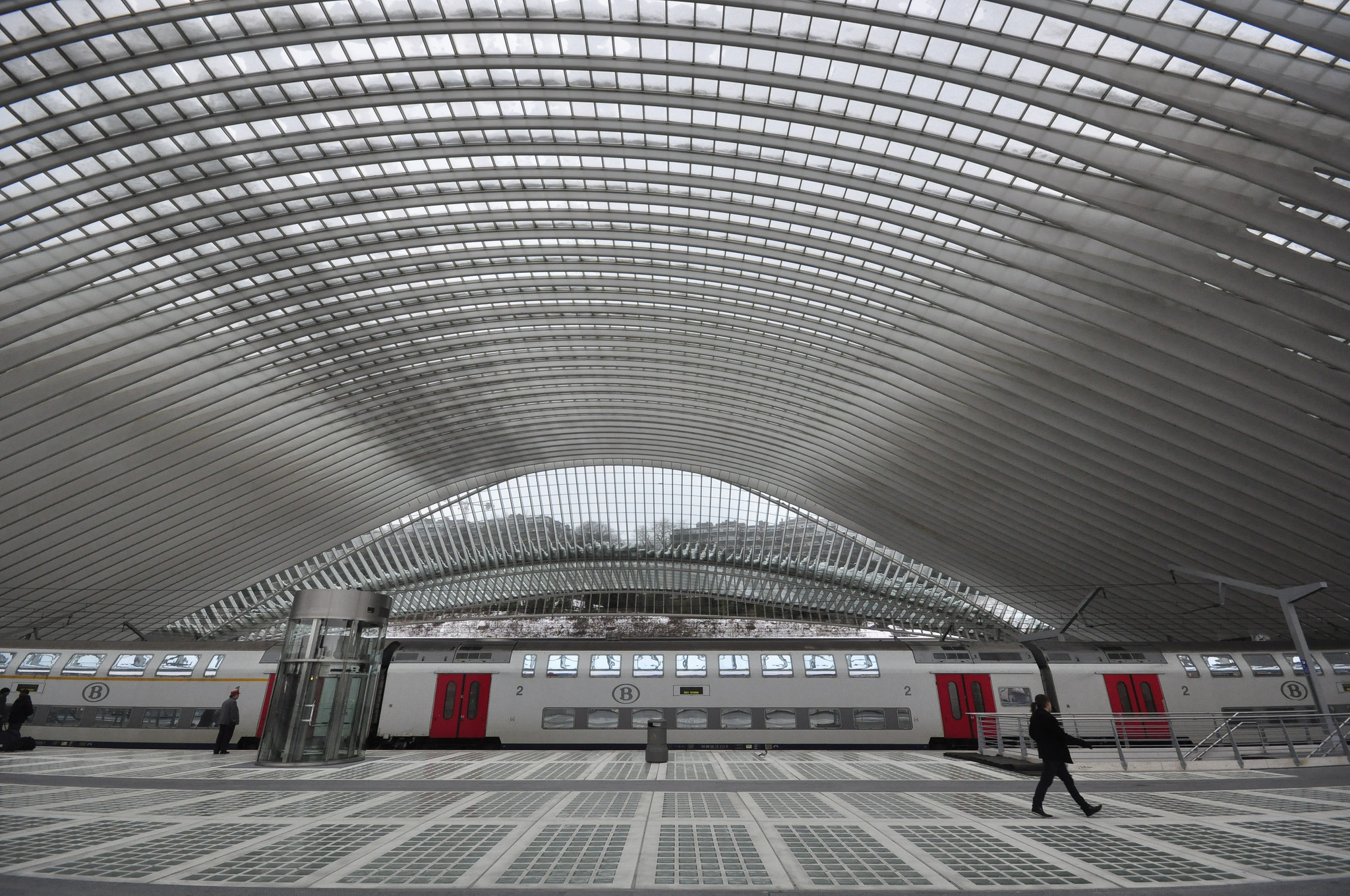 Belgium S 10 Most Unique Structures And Buildings