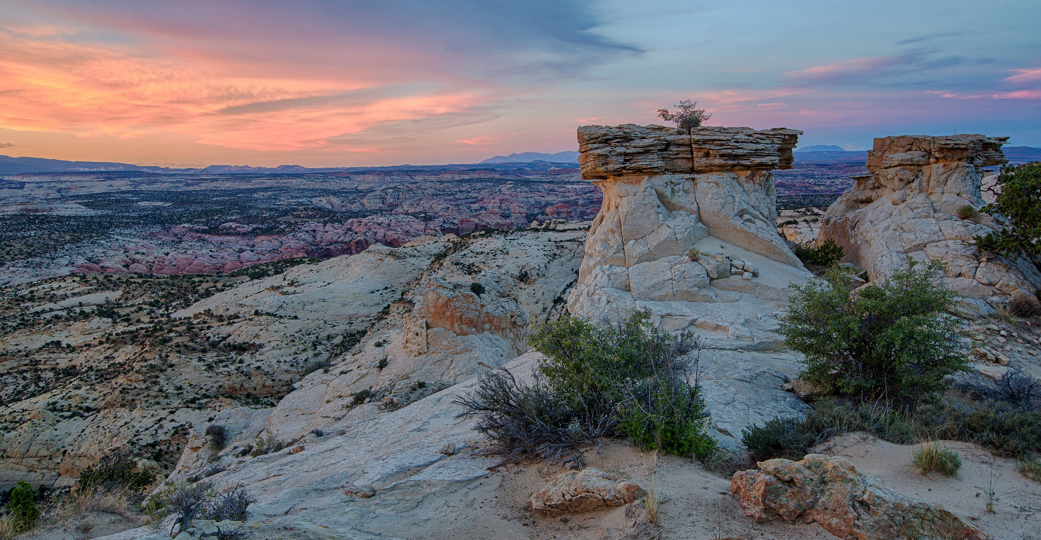 Grand Staircase-Escalante NM | © Bureau of Land Management/Flickr
