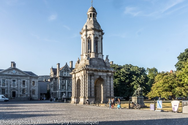 A history of trinity college dublin in 1 minute - Trinity college swimming pool timetable ...