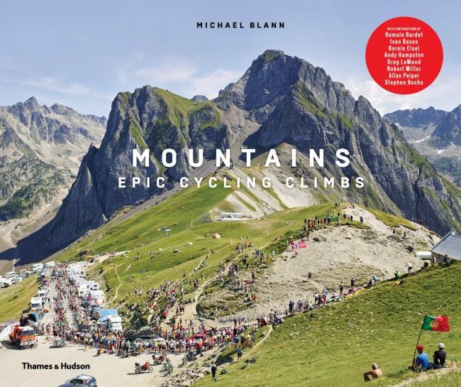 Mountains: Epic Cycling Climbs | © Michael Blann