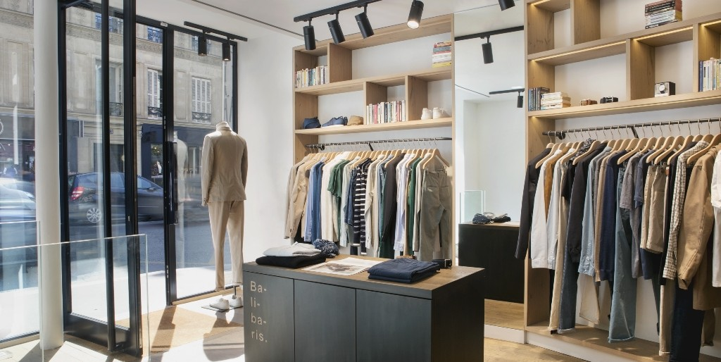 The Ultimate Guide To Menswear Stores In Paris