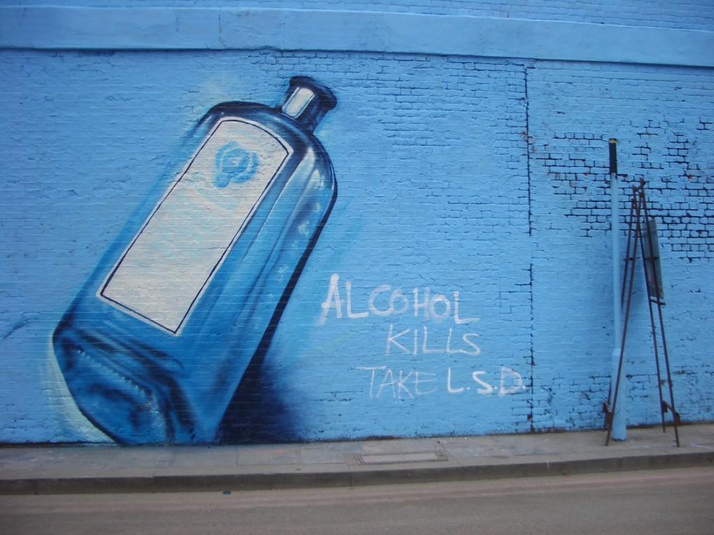 Street Art In Bandra ©Bixenrto/Flickr