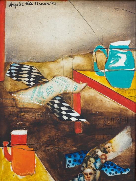 New Delhi S 10 Best Contemporary Art Galleries