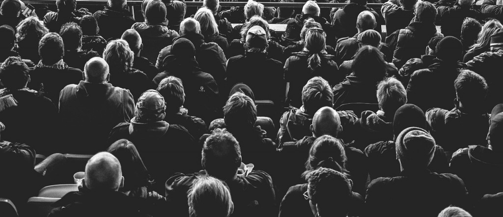 Audience | © Unsplash/Pixabay