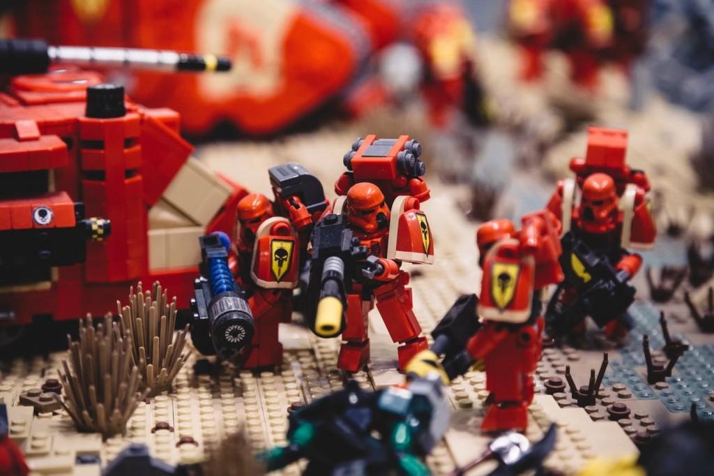 Toys | © stock.tookapic.com/Pexels