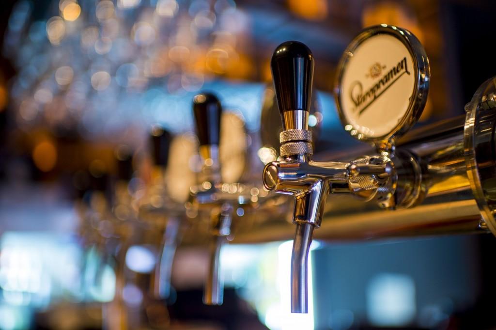 Beer Tap | © viganhajdari/Pixabay