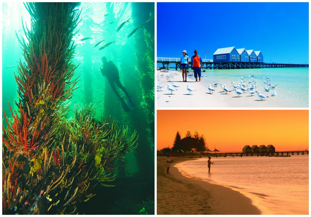 Busselton Jetty | All Images Courtesy of Tourism Western Australia
