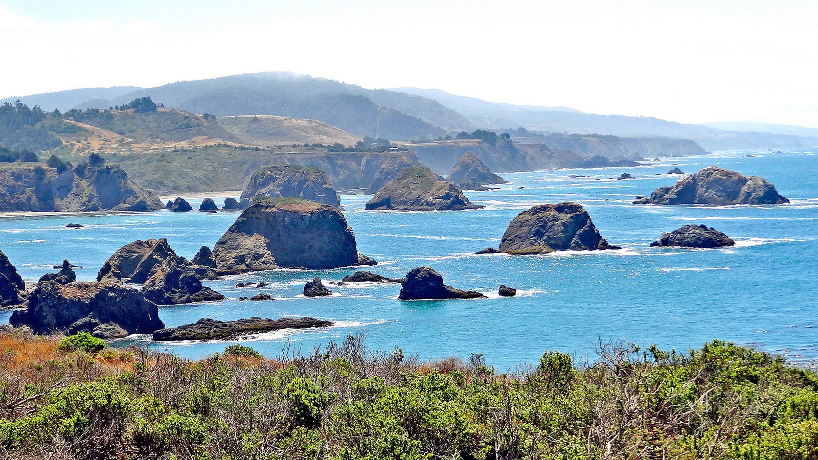 6 awesome southern california weekend getaways