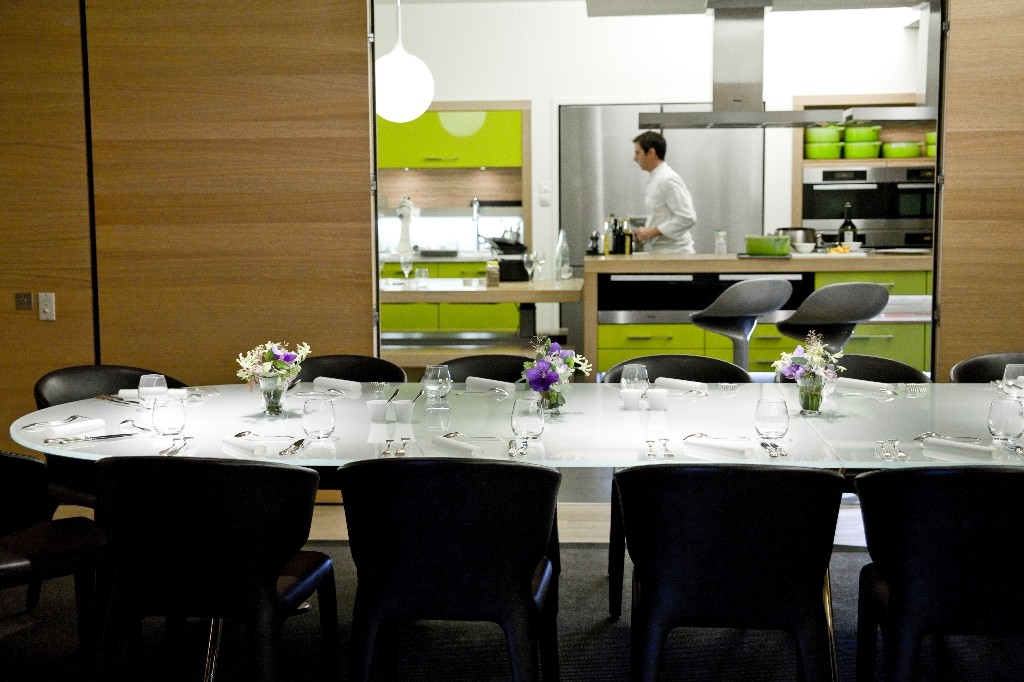 cook like a chef: paris' best cooking classes - Ecole Cuisine Paris
