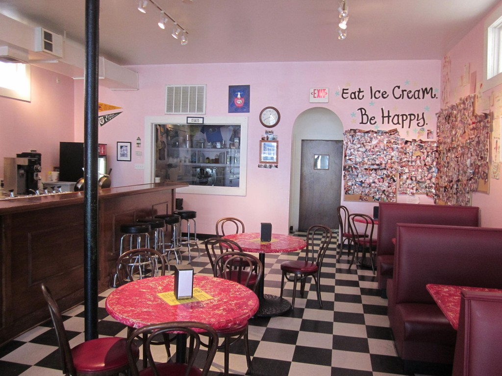 Creole Creamery, Prytania Street, Uptown New Orleans | © Infrogmation of New Orleans/WikiCommons