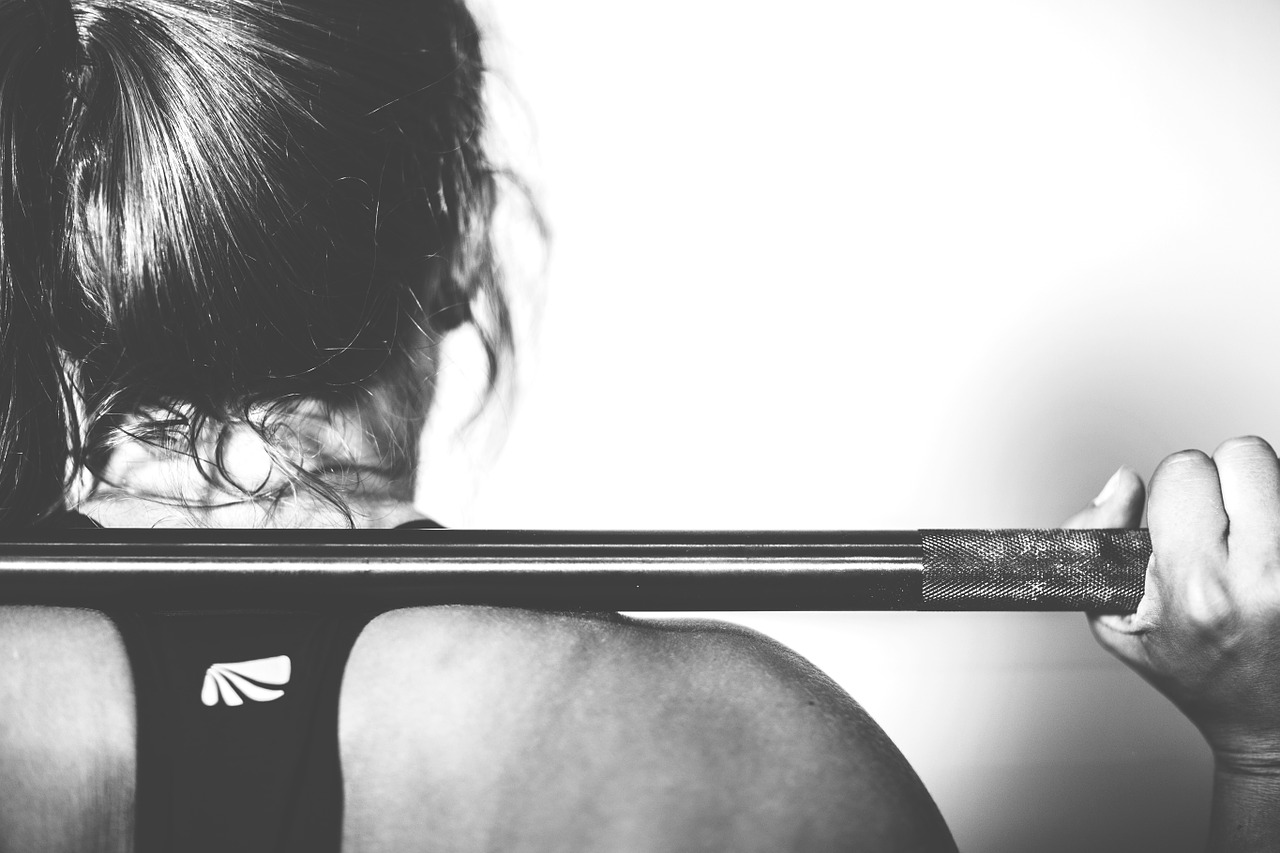 5 Reasons all Women Should Lift Weights