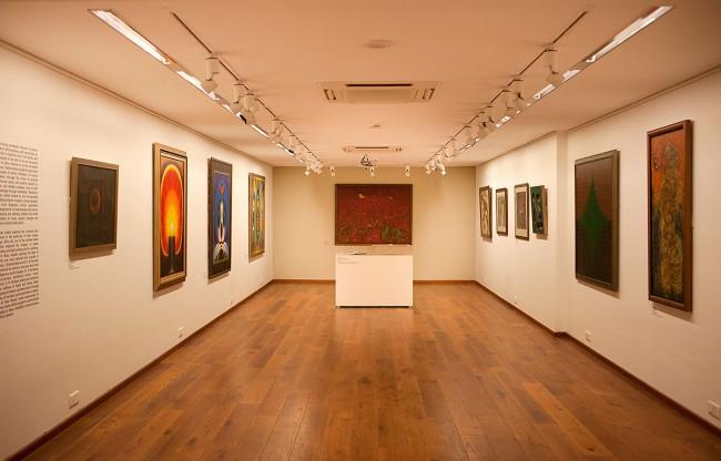New Delhi's 10 Best Contemporary Art Galleries