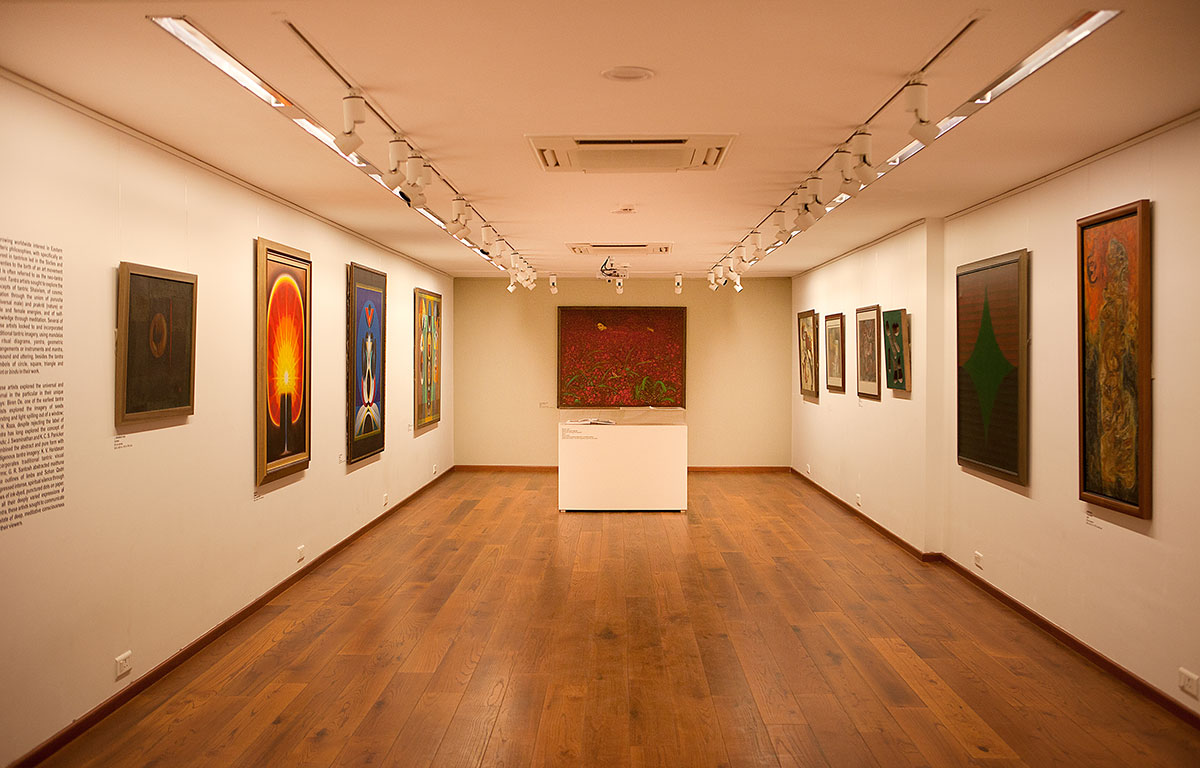 New Delhi's 10 Best Contemporary Art Galleries