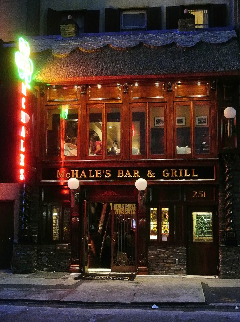 McHale's Bar and Grill | Courtesy of McHale's