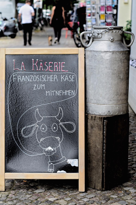 La Käserie | © Solène Roussel