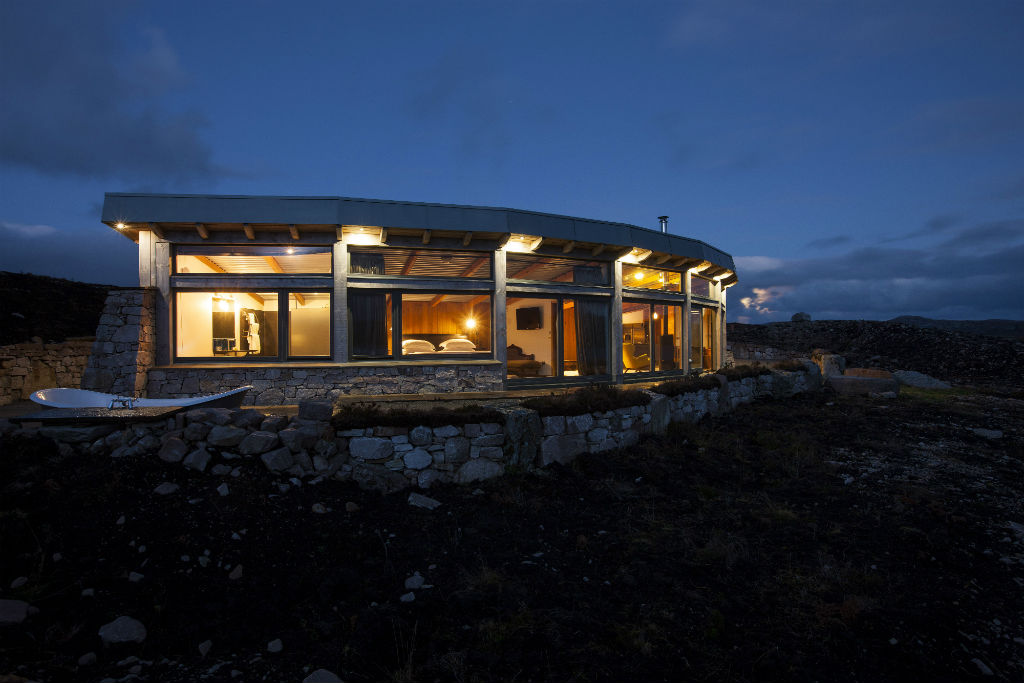 Durness Croft | Courtesy Of Croft 103