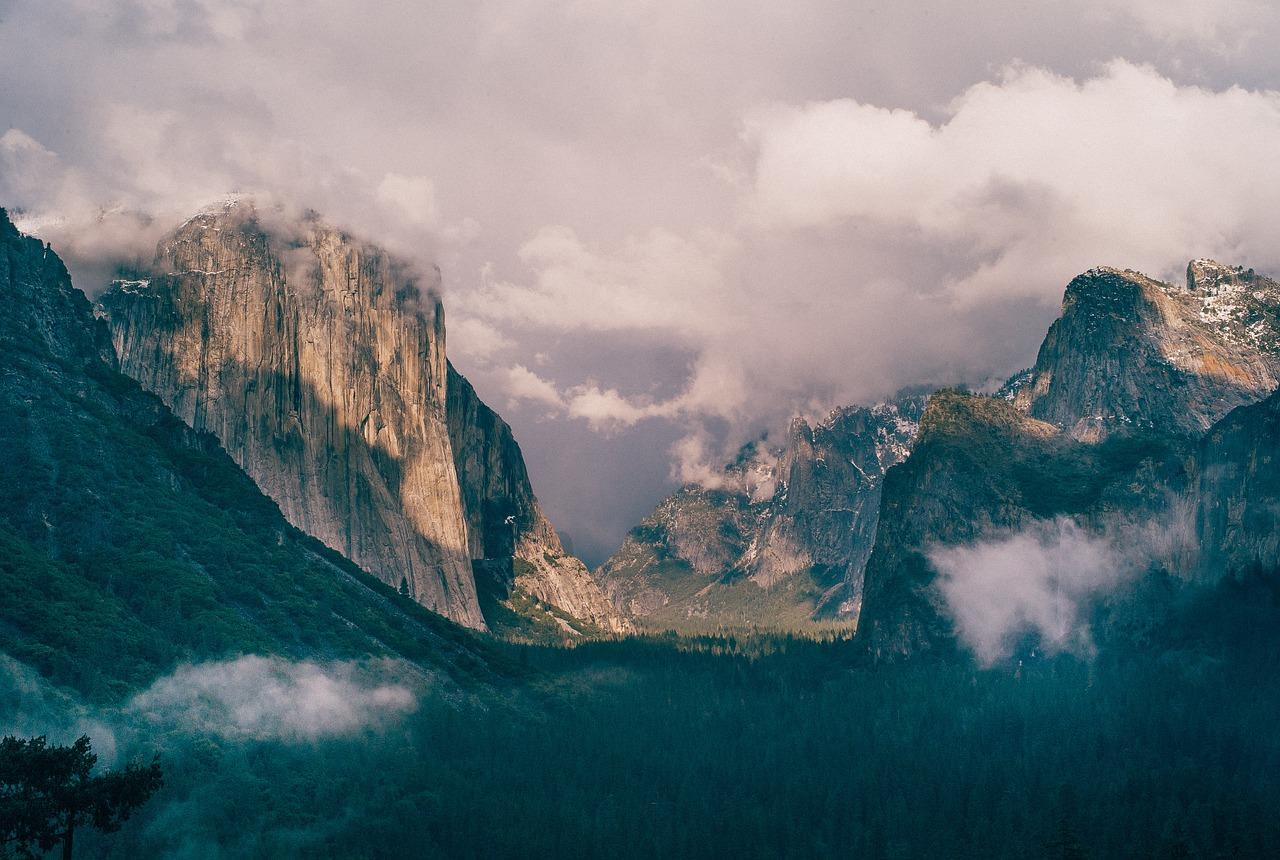 El Capitan, Yosemite National Park | fancycrave1/Pixabay