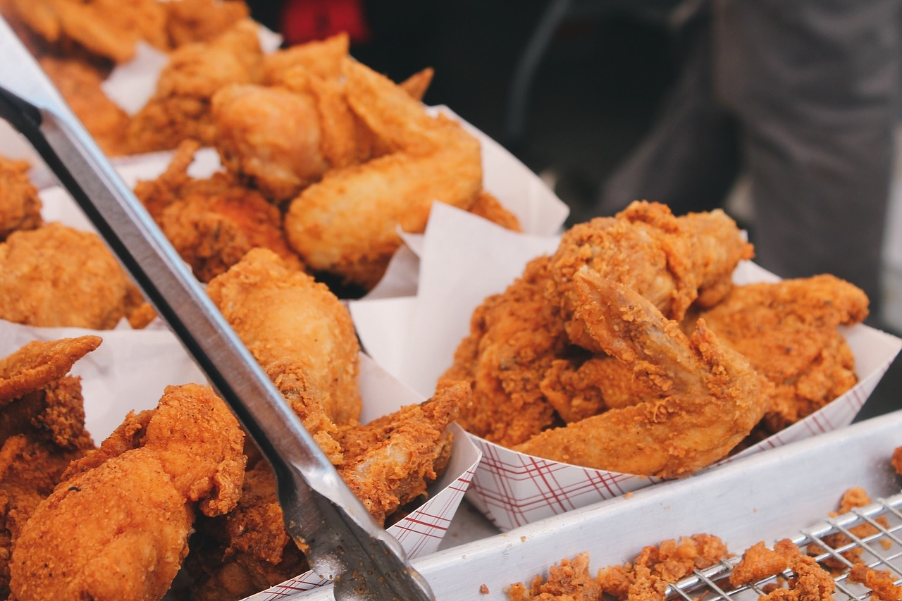 7 Best Places For Fried Chicken In New Orleans