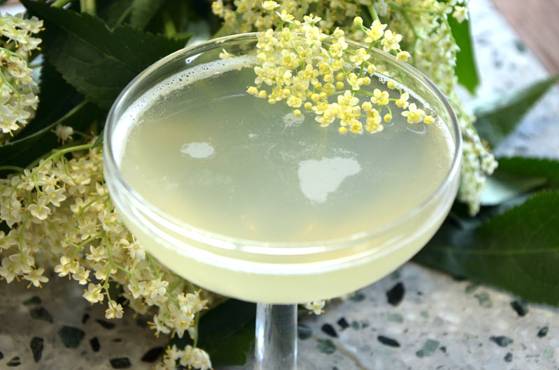 Gimlet Bar cocktail |©Gimlet Bar/Geffrye Museum