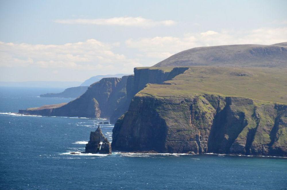 Clo Mor Cliffs | © Jim Barton/Geograph