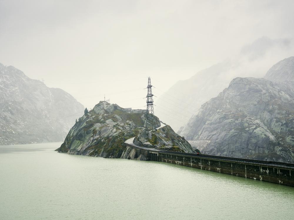 Grimsel Pass | © Michael Blann