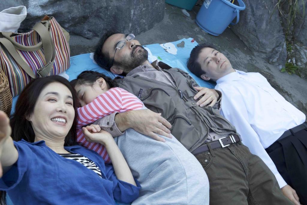 Cannes' Un Certain Regard winner Harmonium is part of Film Fest Gent's spotlight on Japanese cinema | © Comme des Cinémas/Courtesy of Film Fest Gent