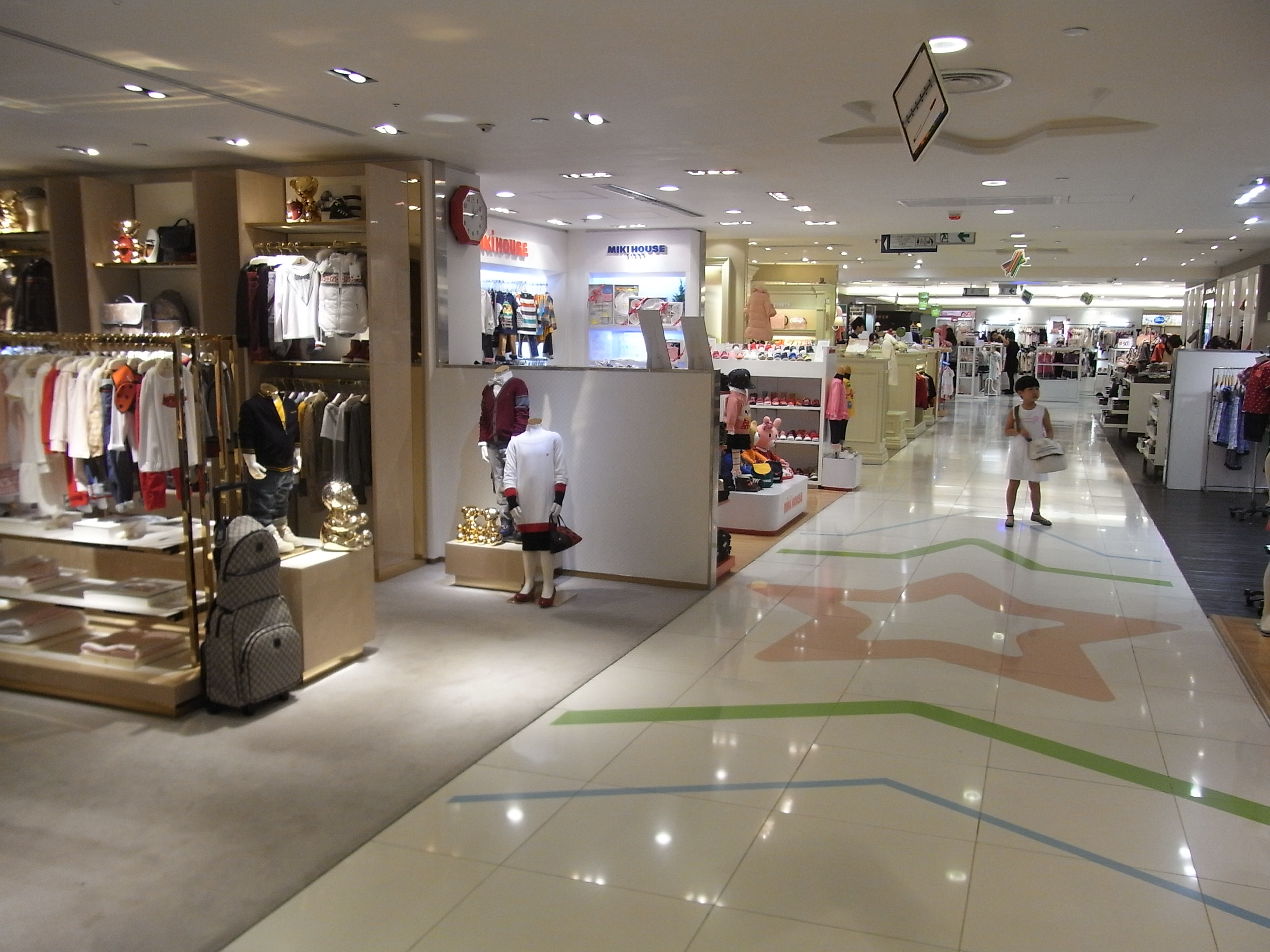 8 best department stores to shop at in tokyo Kitchen design companies hong kong