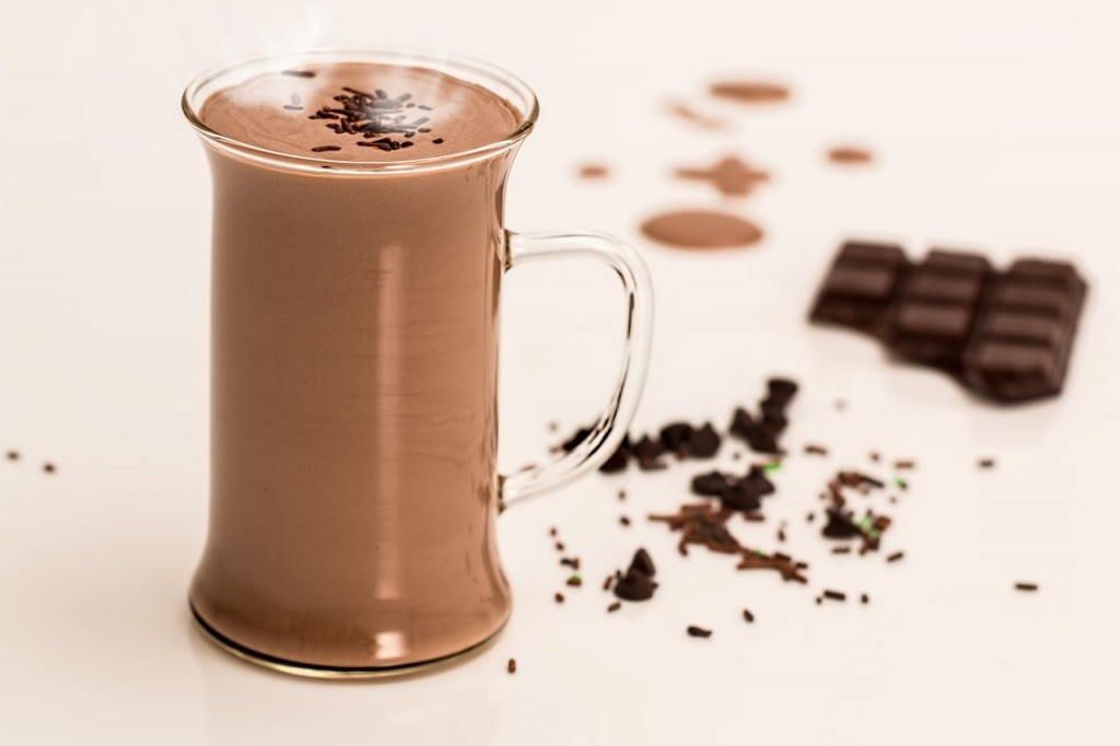Hot Chocolate | © stevepb/Pixabay