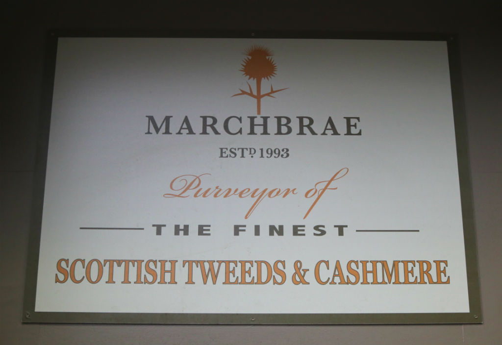 Marchbrae | Courtesy Of Tori Chalmers