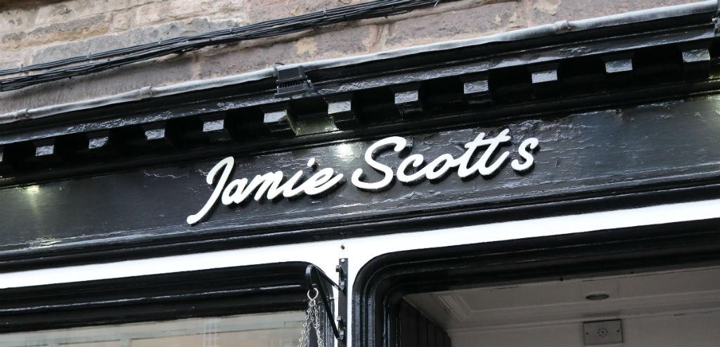 Jamie Scotts Millshop | Courtesy Of Tori Chalmers