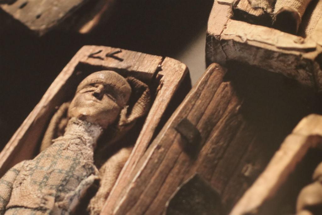 Arthur's Seat Coffins | Courtesy Of Tori Chalmers
