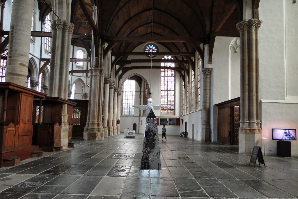 The Most Beautiful Churches In Amsterdam