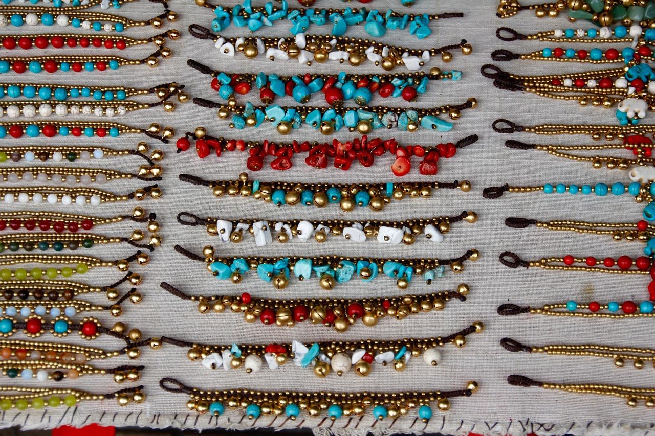 Bracelets © Pixabay