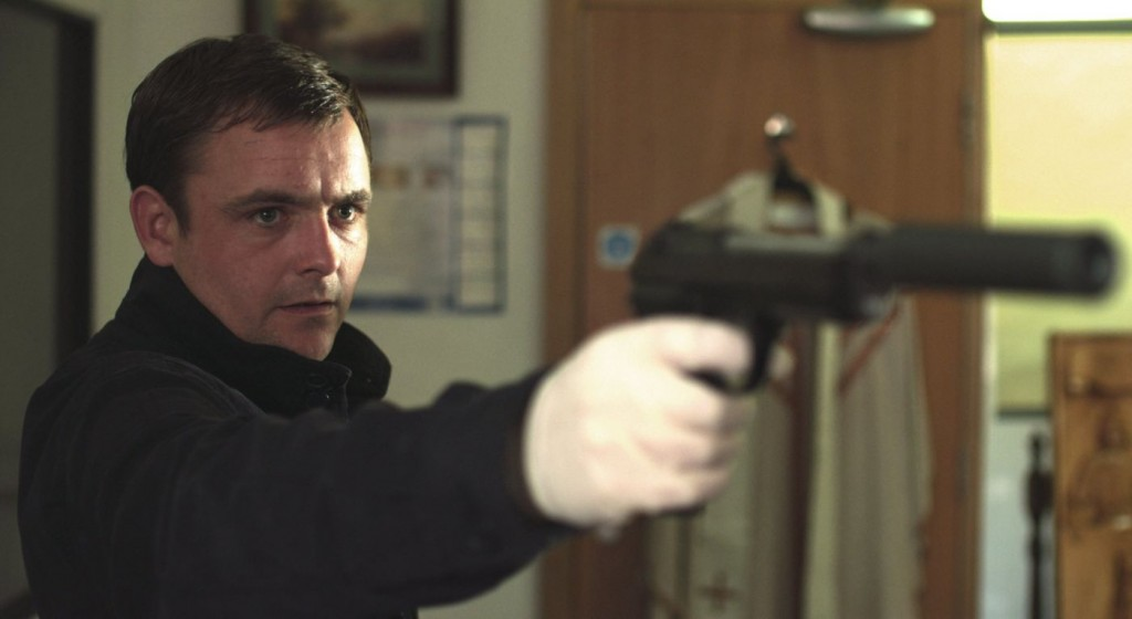Neil Maskell in Ben Wheatley's Kill List | © Warp X/Film 4