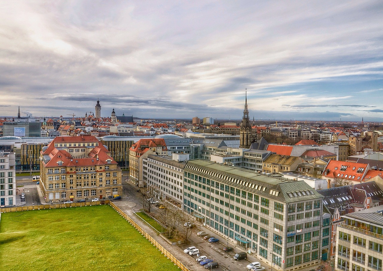 The Best Things To See And Do In Leipzig