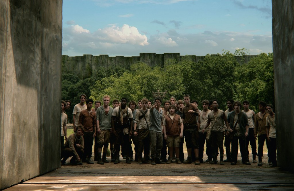 The Maze Runner | © 20th Century Fox