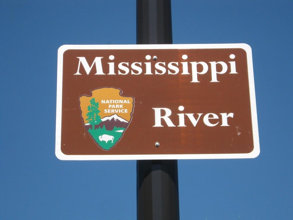 Mississippi River National Park Service/Pixabay