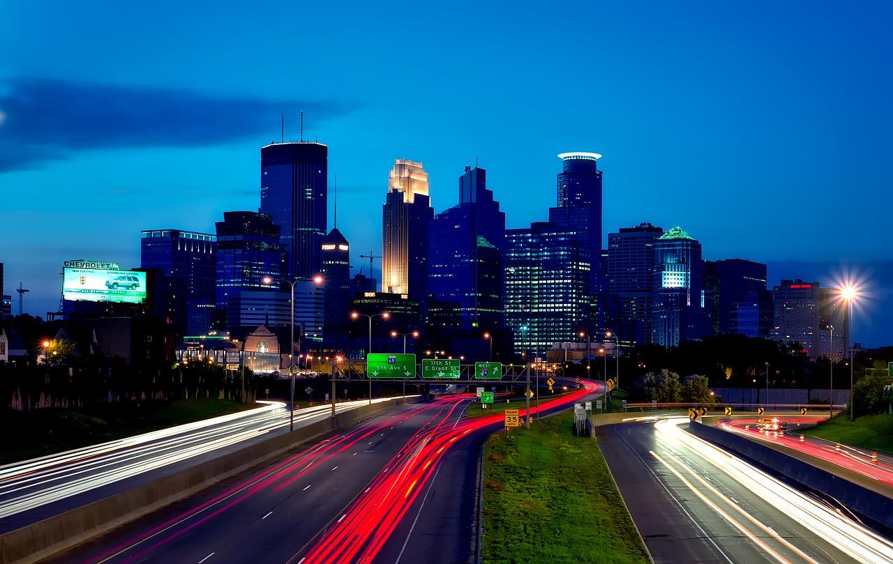 Minneapolis | Public Domain/Pixabay