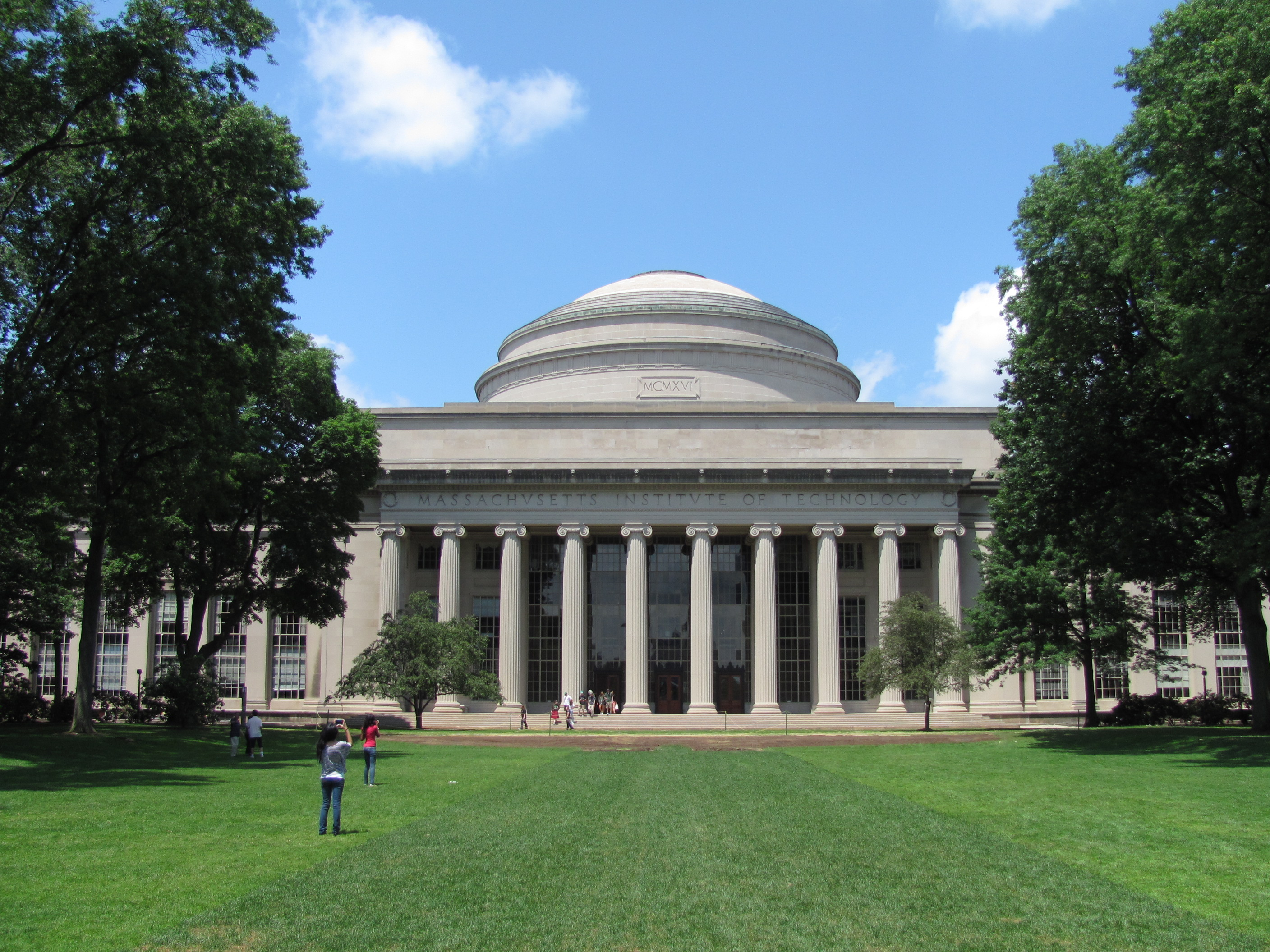 A History Of Massachusetts Institute Of Technology In 1 Minute